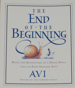 End-of-the-beginning