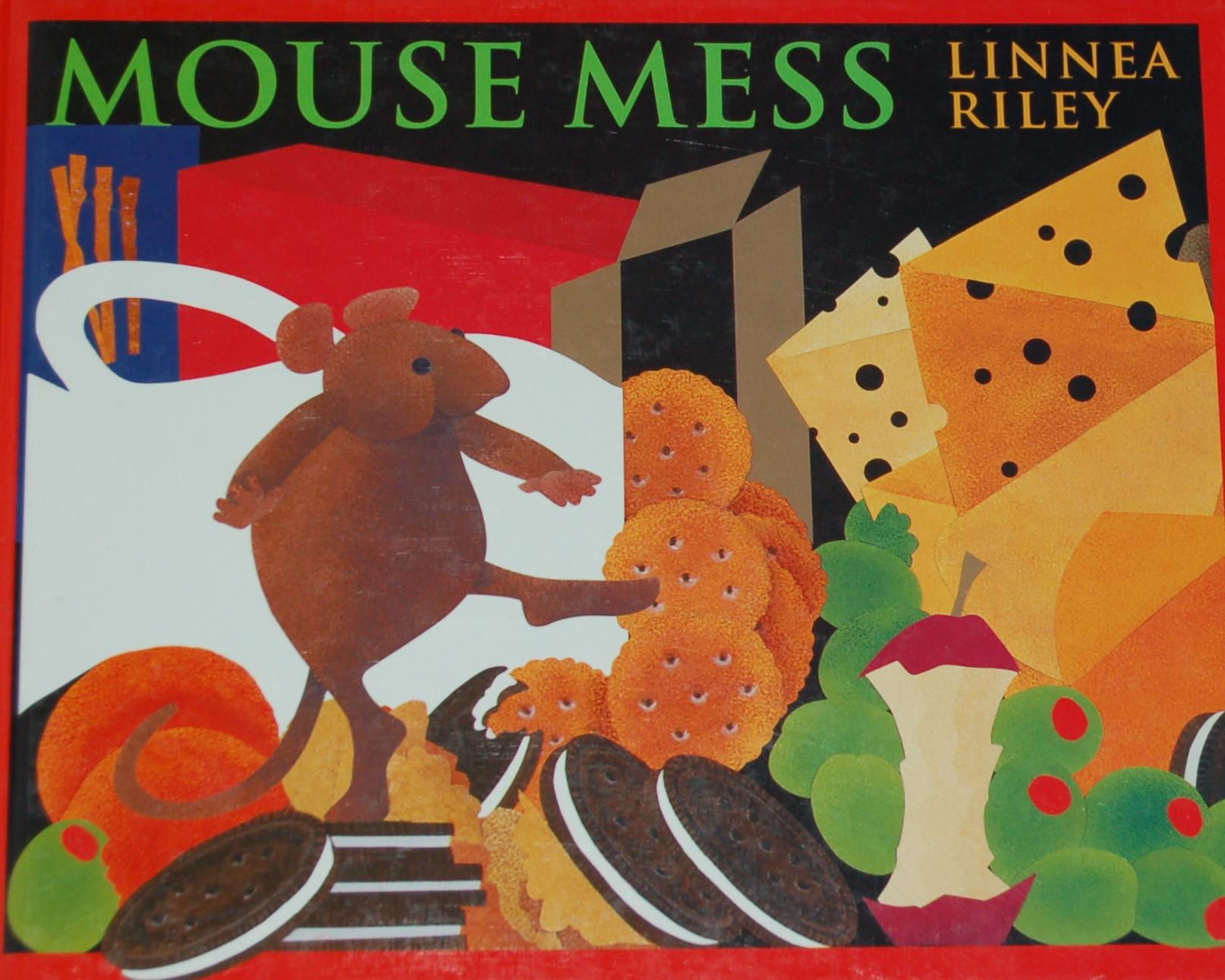 Mouse-Mess