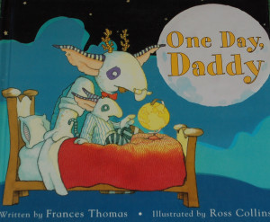 One-day-daddy