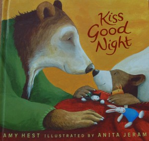 Kiss-Good-Night