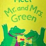 Meet Mr and Mrs Green-review-BookwormBear.com