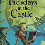 Tuesdays at the Castle-review-BookwormBear.com