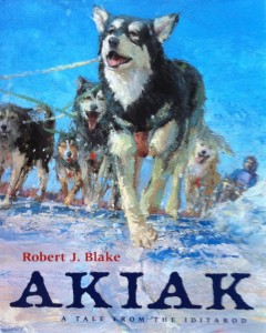 Akiak cover
