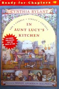 Aunt LucysKitchen cover