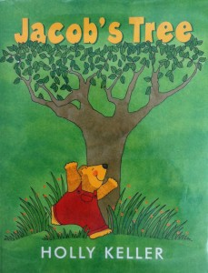 jacobs tree cover
