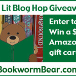Last Day for Kid Lit Blog Hop Giveaway