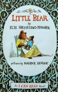 Little Bear cover