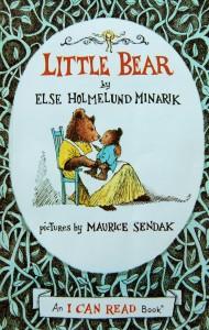 Little Bear cover