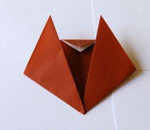 origami cat 7