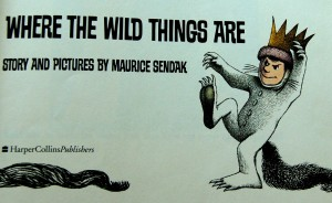where the wild things are max