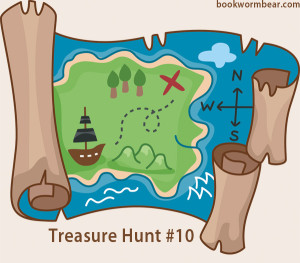 Treasure Hunt 10