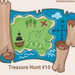 More Learn to Read Treasure Hunts