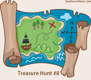 Treasure Hunt 8