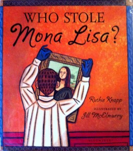 Who Stole Mona Lisa