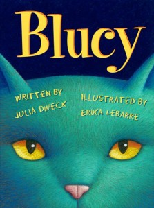 Blucy Book Blast