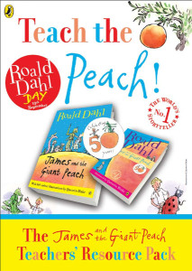 James and the Giant Peach guide