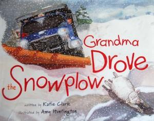 GrandmaDroveSnowplow