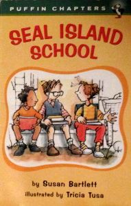 Seal Island School