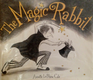 themagicrabbit