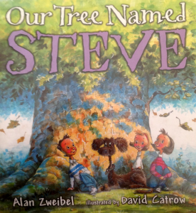 1treeStevebook