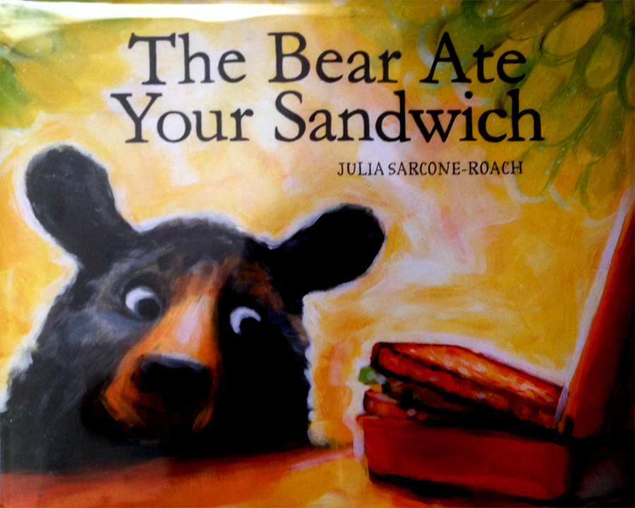 BearAteSandwichcover
